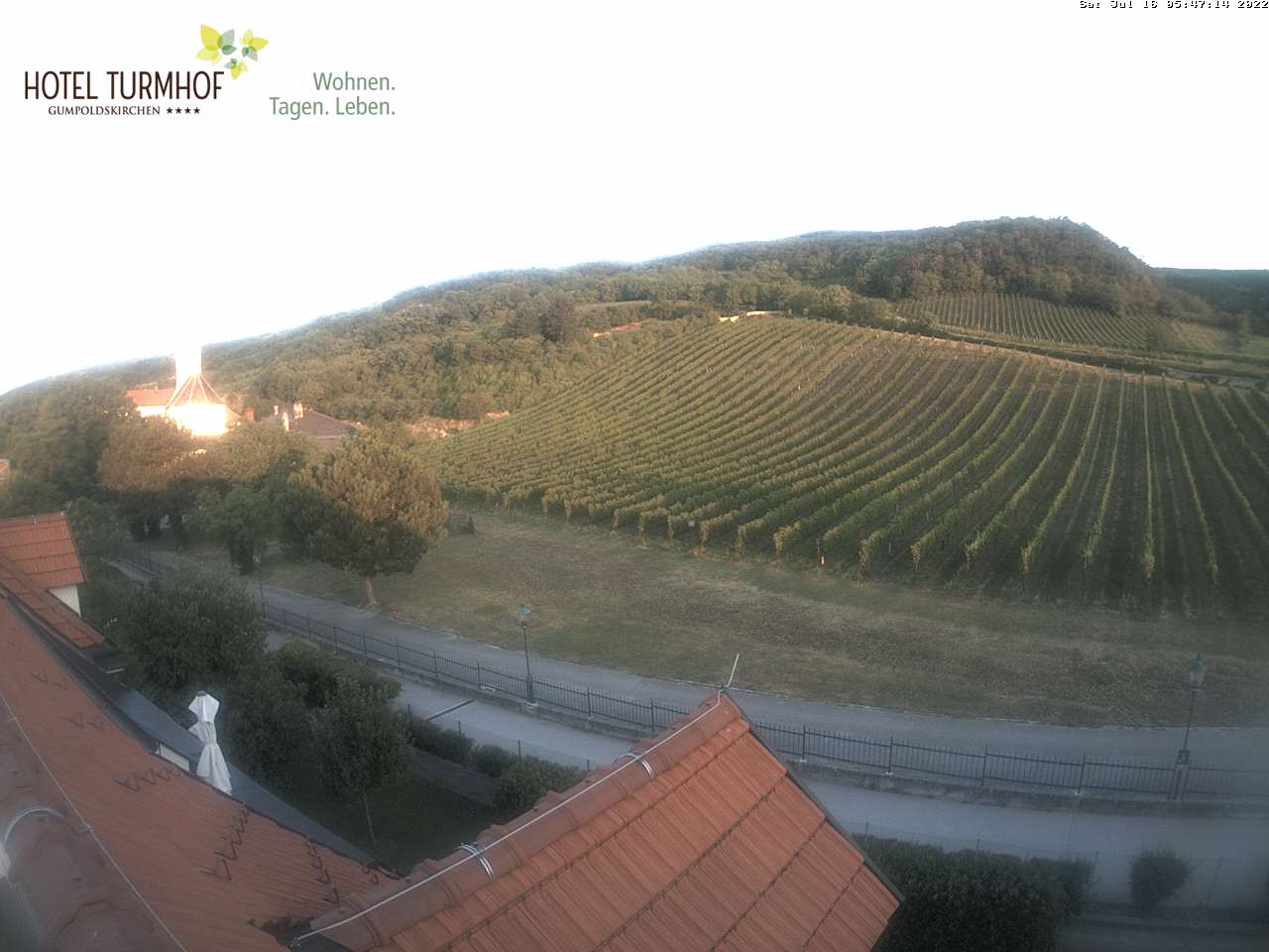 Webcam Aufnahme